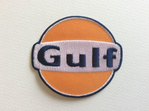 A264 Aufnäher Flicken Gulf 8 CM