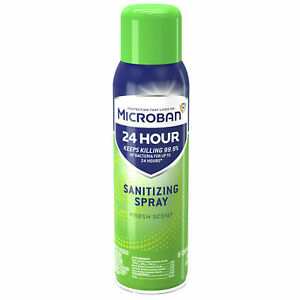 Microban-24-Hour-All-Purpose-Cleaning-Spray-Sanitizing-Spray-354g-FRESH-SCENT