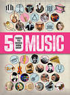 50 Things You Should Know About Music by QED Publishing (Paperback, 2016)
