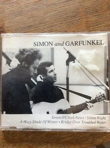 Seven O039clock NewsSilent Night Simon amp Garfunkel UK CD single CD5  5034 - <span itemprop=availableAtOrFrom>Edinburgh, Midlothian, United Kingdom</span> - Seven O039clock NewsSilent Night Simon amp Garfunkel UK CD single CD5  5034 - Edinburgh, Midlothian, United Kingdom