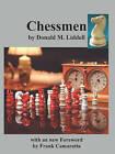 Chessmen by Donald M. Liddell by Donald M Liddell (Paperback / softback, 2008)