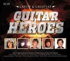 Guitar Heroes-Latest & Greatest von Various Artists (2014)