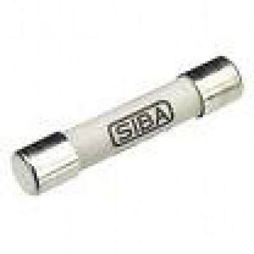10 x 10A originali SIBA fusibili per Fuso test lead F10A 70 094 63