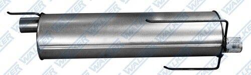 Exhaust Muffler-SoundFX Direct Fit Muffler Walker fits 02-05 Dodge Ram 1500