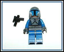 Lego Star Wars _ Jango Fett _ ** Must See **