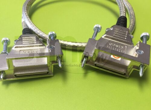 72-2633-01 Cisco CAB-STACK-1M StackWise 1 Meter Stacking Cable