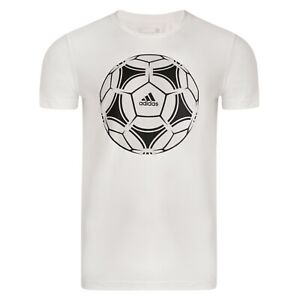 best service ac37d e210f Image is loading New-Men-039-s-Adidas-Graphic-Football-Soccer-