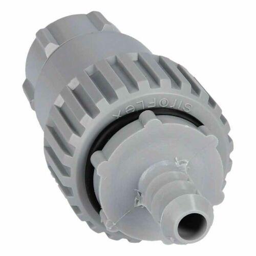 Rückflussverhinderer Alternativ 10037716 für Ablaufschlauch Kondenstrockner
