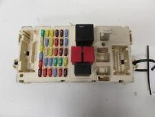 maserati quattroporte, lh, left dash fuse box, used, p/n 245787   ebay  ebay