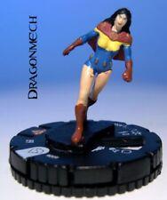 HeroClix Superman #009 Lois Lane, Superwoman
