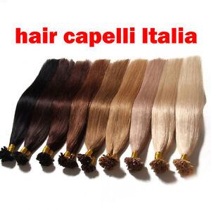 extension capelli veri 70 cm