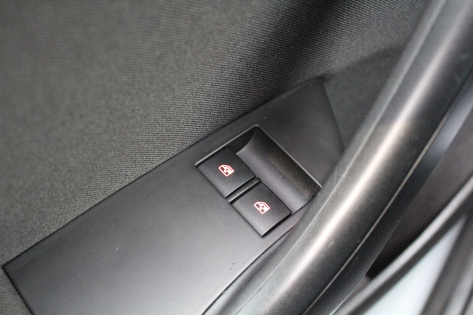 Opel Astra 1,4 100 Limited - billede 9