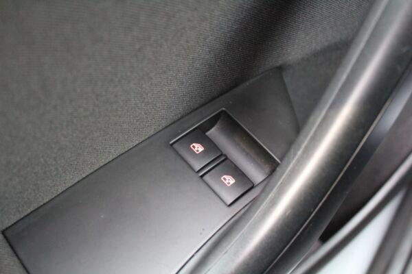 Opel Astra 1,4 100 Limited billede 9