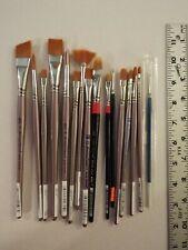 Round #1 Loew-Cornell American Painter Brush