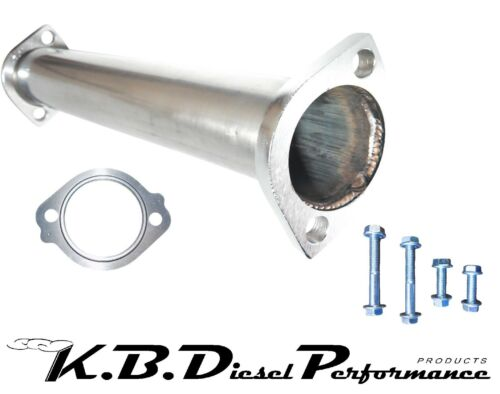 Exhaust Turbo Up Pipe Kit 2003-2010 Ford 6.0L Powerstroke Diesel