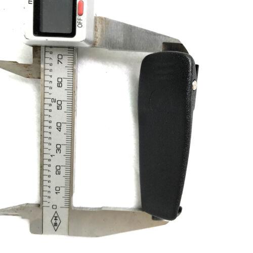 Belt Clip RLN5644 for Motorola CP040 CP140 CP150 CP160 CP180 CP185 Handheld
