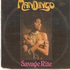 Savage Rite (Remastered Edition) ~ Mandingo  - CD - Neu!