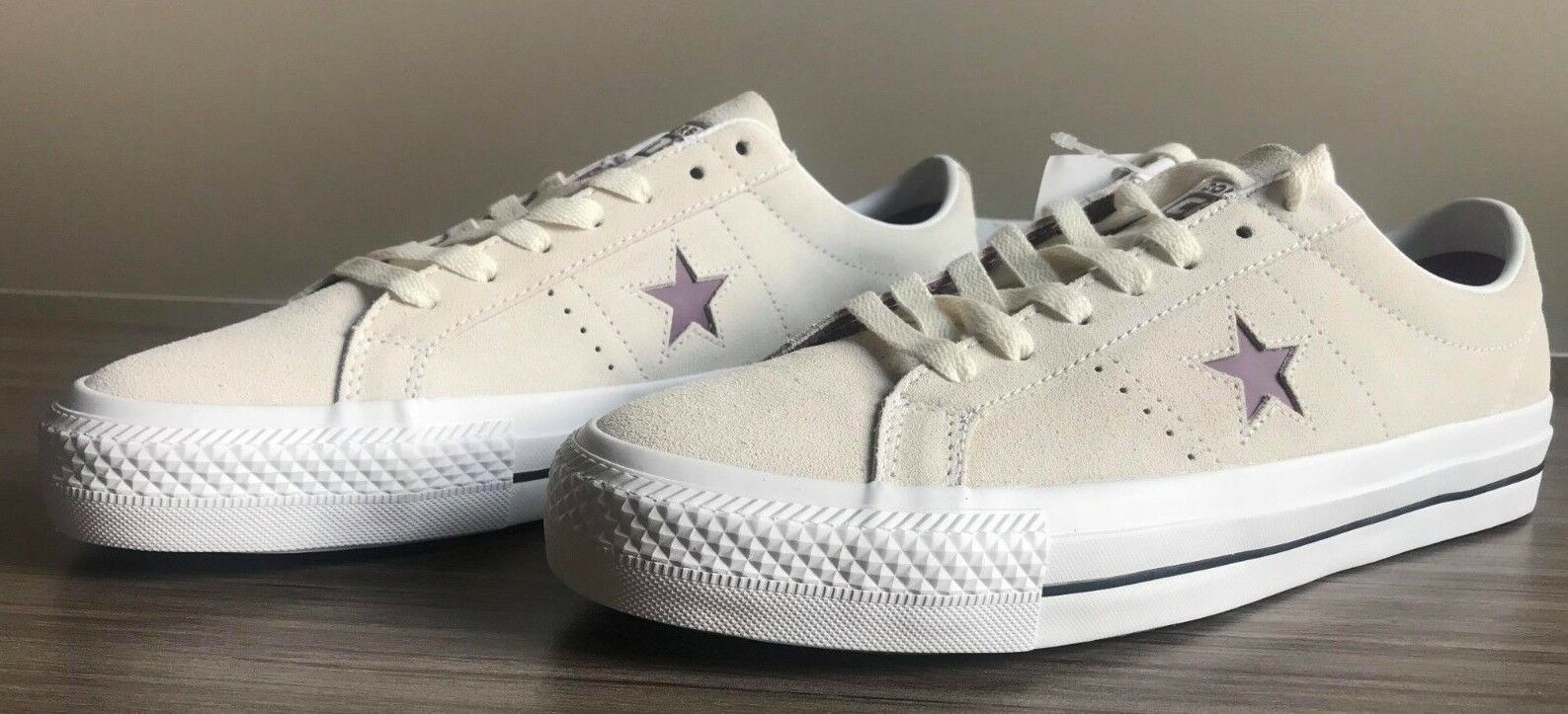 Converse Cons One Star Low Top PRO Oxford SHOES SIZE MEN'S 11.5  75 161525C