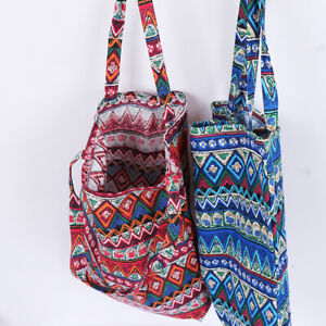 Ethnic-style-linen-bag-tote-ECO-shopping-outdoor-canvas-shoulder-b-tx