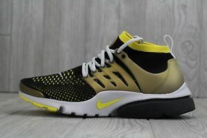 brand new 16463 436f2 Image is loading 31-New-Nike-Air-Presto-Flyknit-Ultra-Mens-