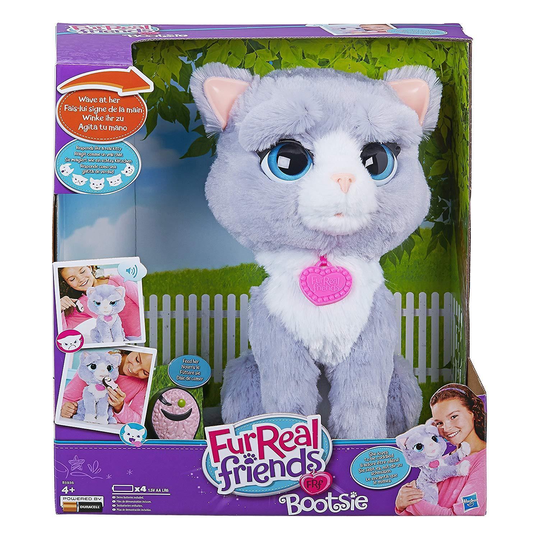 Hasbro Hasbro Hasbro FurReal Friends B5936EU4 Katze Stiefelie 80bd56