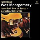 Full House by Wes Montgomery (Vinyl, Feb-2013, Wax Time)