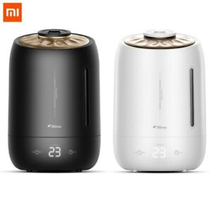 Details about Xiaomi deerma 5L Air Home Ultrasonic Humidifier Touch Version Air Purifying