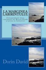 De la Eliade la Culanu: La Marginea Labirintului : Corespondente Intre...