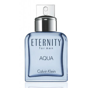 Calvin Klein Eternity Aqua 67 Oz Mens Eau De Toilette For Sale