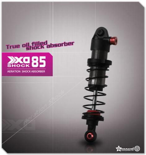 GMADE XD AERATION SHOCK 85MM GMA21607