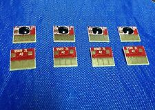 For HP Officejet 8610 8616 8625 8660 8680 / 950 951 Show ink level chip B/M/C/Y