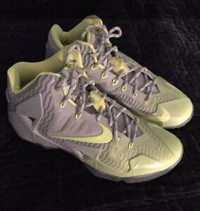 Flywire Zapatillas Nike Nike Lebron Zapatillas James qw88TXH