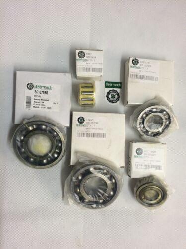 BK0005R Bearmach Land Rover Series 3 Suffix A Gearbox Bearing Kit.
