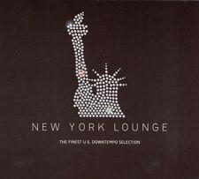 NEW YORK LOUNGE = Boozoo/Saadiq/Dope/Greyboy/Breakestra...=2CD= groovesDELUXE!