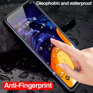 Tempered Glass For Samsung Galaxy A51 A52 A50 A71 A72 A70 A80 A90 A40 A41 A32 02
