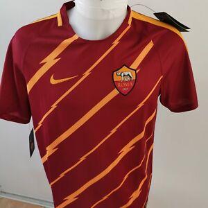 maillot-de-football-AS-ROMA-italie-nike-foot-L