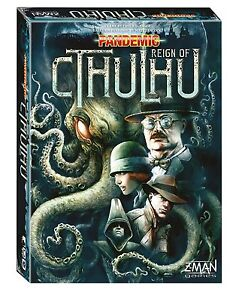 Pandemic-Reign-Of-Cthulhu-Board-Game-Z-Man-Games-ZMG-71140-Halloween