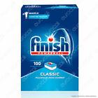 Finish Powerball Classic Detersivo per Lavastoviglie - 100 Tabs