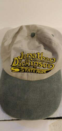 Jonathan Dickinson State Park CAP ( Adjustable Hat