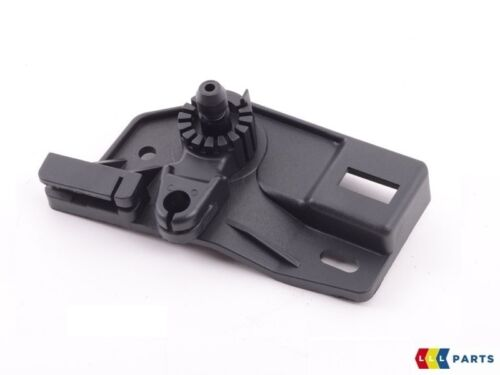 NEW GENUINE SEAT ALTEA 04-16 CORDOBA 03-09 BONNET RELEASE HANDLE BRACKET RHD