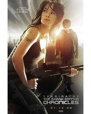 Terminator [Cast] (42659) 8x10 Photo