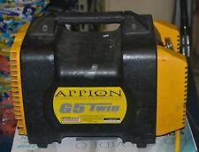 Appion G5twin Refrigerant Recovery Unit Machine G5 Twin