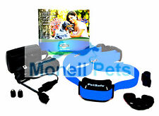 Petsafe YardMax Rechargeable Dog Fence Receiver  PIG00-11116 FREE BLUE Collar