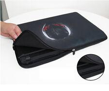 "17"" Soft Neoprene Laptop Notebook Sleeve Bag Case For 17"" Dell Alienware m17X PC"