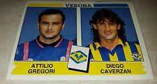 FIGURINA CALCIATORI PANINI 1994/95 VERONA 535 ALBUM 1995