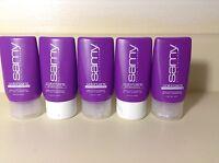 Lot Of 5 Samy Salon Systems Colorcare (2)shampoo & (3)conditioner - 1.5 Oz Each