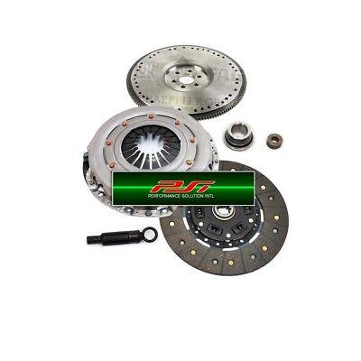 "PSI STAGE 3 HD SPORT CLUTCH KIT 79-85 FORD MUSTANG GT MERCURY CAPRI RS 5.0L 302/"""