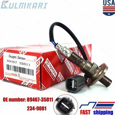NEW Denso O2 OXYGEN Air Fuel Ratio Sensor 89467-35011 for Toyota Tacoma 234-9001