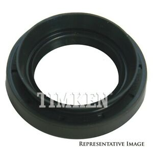 Automatic Transmission Output Shaft Seal Right,Front Timken 710124