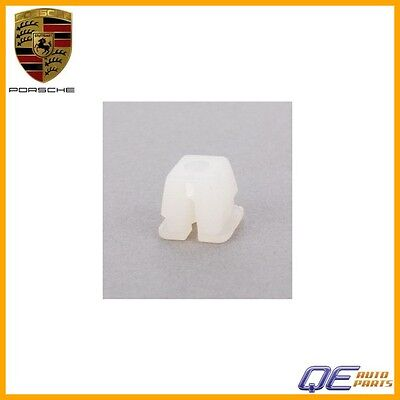 Boxster Expanding Nut For License Plate Bracket Porsche 911 4 NEW #NS